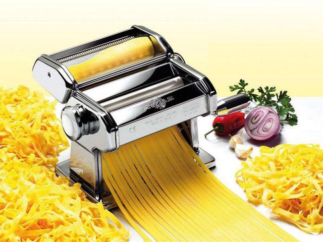 Machine à pâtes - Shopping Top chef 1