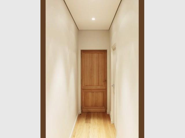 Entrée - Appartement B