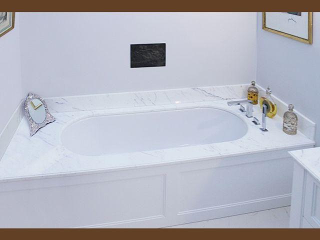Baignoire - Appartement B