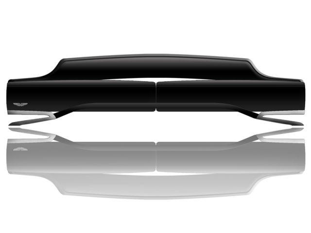 Canapé - Mobilier Aston Martin