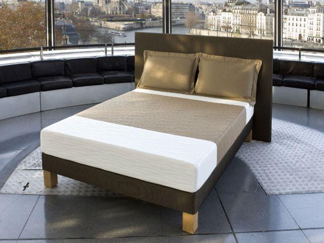 10 matelas pour une literie adapt e. Black Bedroom Furniture Sets. Home Design Ideas