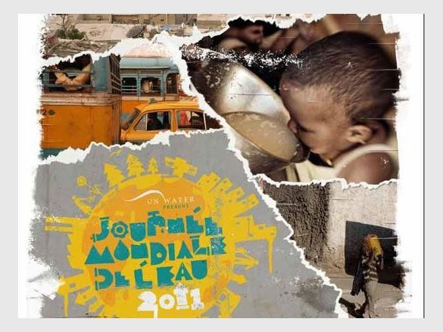 Journée de l'eau 2011