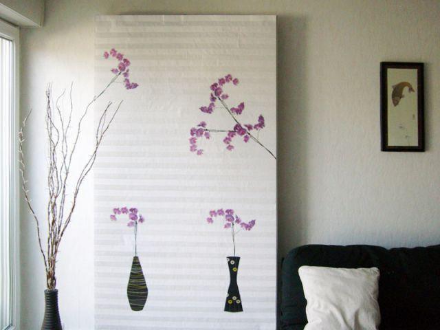 Collage de stickers - Le résultat - Les Ateliers de Mireia