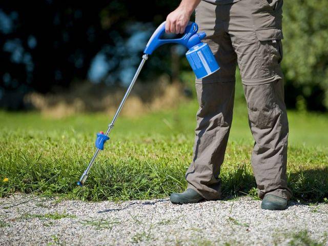 Désherber sans produit chimique - Préparer son jardin au printemps