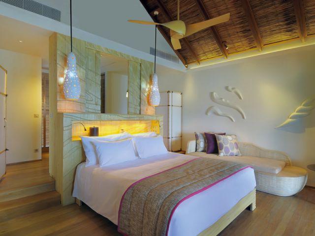 Water villa - Moofushi Resort