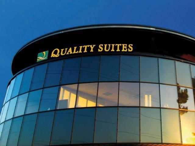 Une réalisation du designer Samy Aït-Ali - Quality Suites®