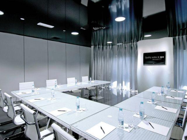 Espaces séminaires - Quality Suites®