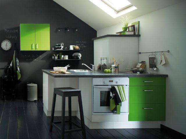 Energique et simple - 12 cuisines à moins de 3000 euros