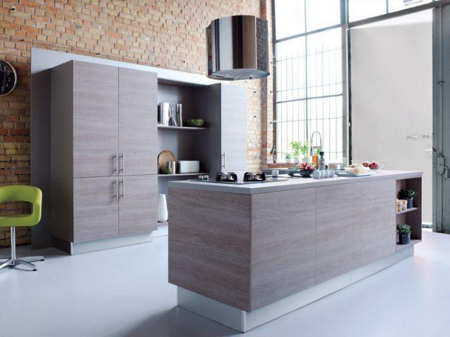 Masculine et élégante - 12 cuisines à moins de 3000 euros