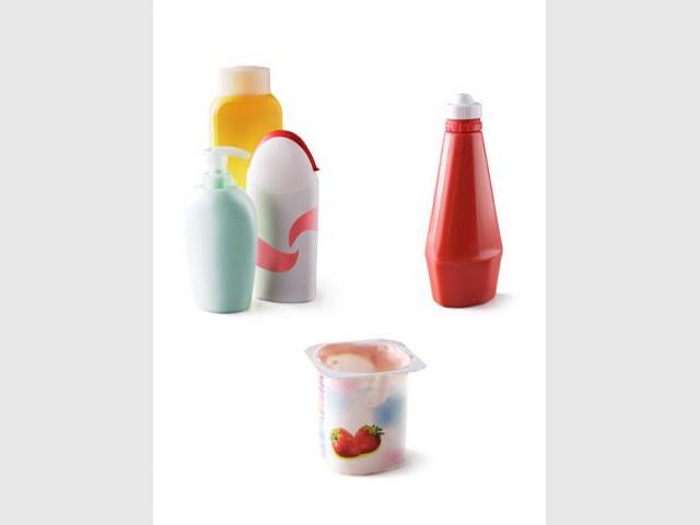 Les plastiques - Bien trier ses déchets