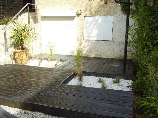 Terrasses - Cardinal Jardin