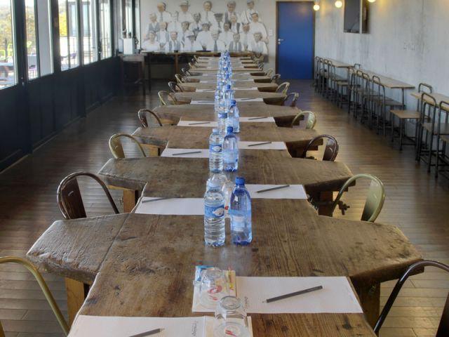 L'Atelier - Reportage Ermitage