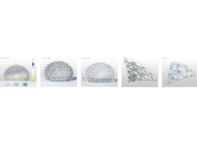 Schema des Green house