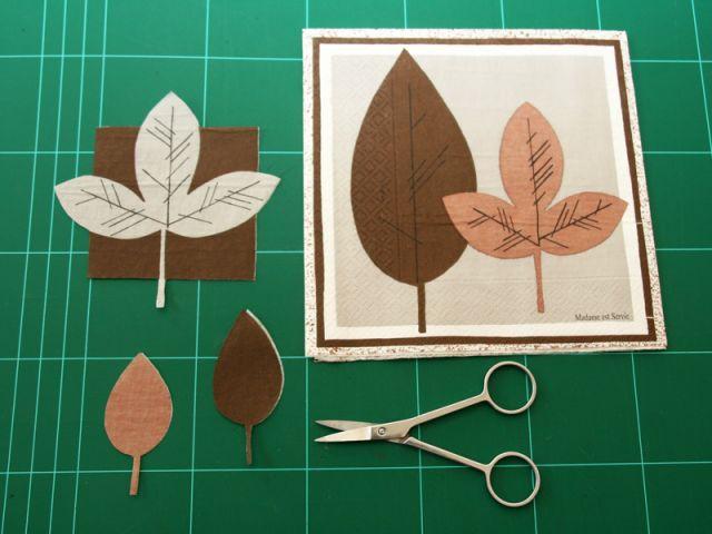 Etape 1 : Choix des motifs - Les Ateliers de Mireia