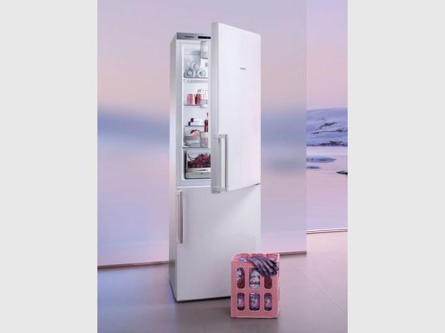 Réfrigérateur Cool Efficiency - Grand prix innovation