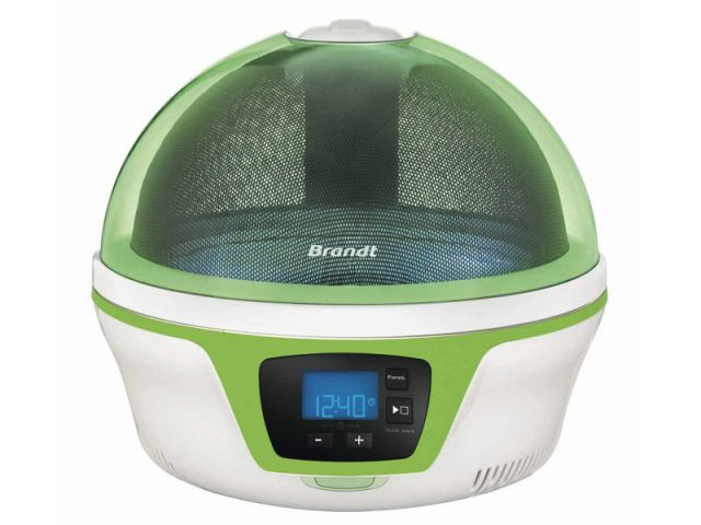 Micro-ondes Spoutnik - Grand prix innovation