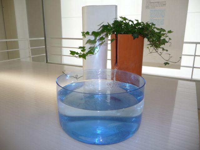Expo sur l'eau