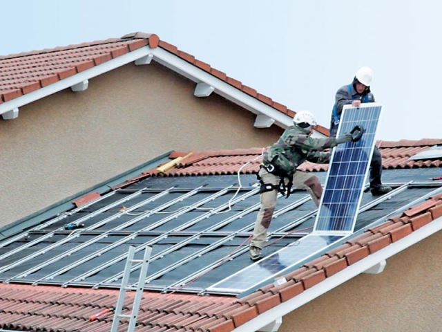 Innovation solaire