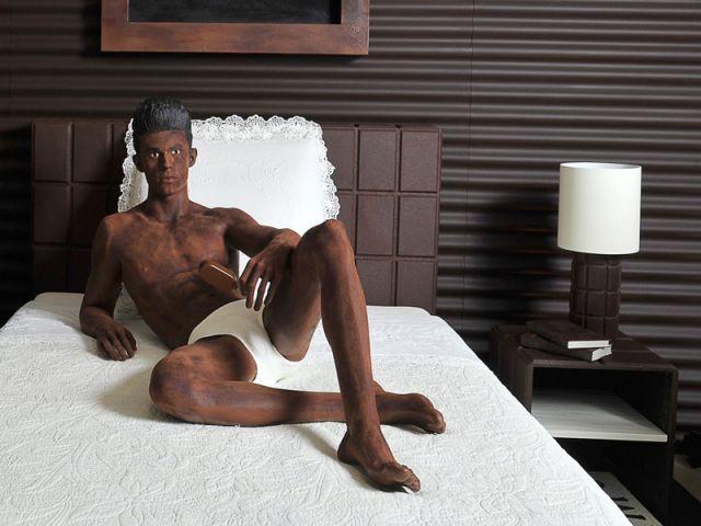 La statue - Suite Magnum