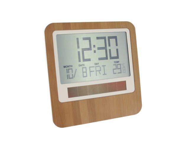 Horloge solaire - Lexon