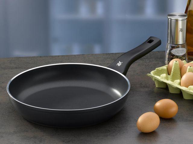 Poêle de cuisine