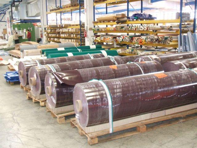 Rouleaux de textile - kapoor