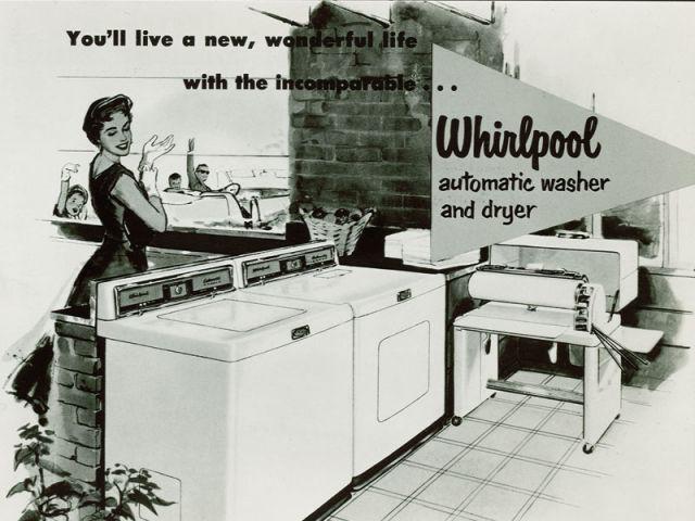 L'innovation comme mot d'ordre - Saga Whirlpool