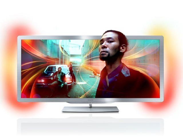 Philips - TV 3D