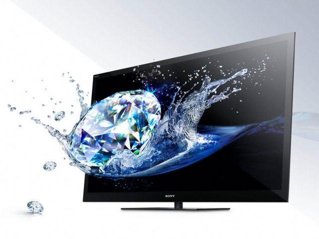 Sony - TV 3D