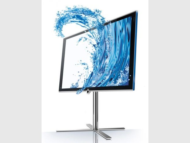 Loewe - TV 3D