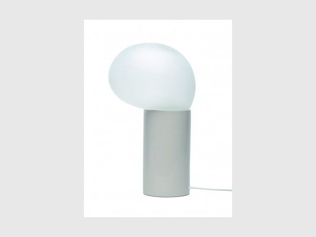 Shieldhall Lamp - Gallery S. Bensimon
