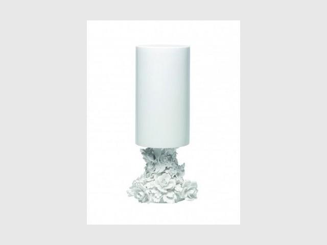 Vase Flower - Gallery S. Bensimon
