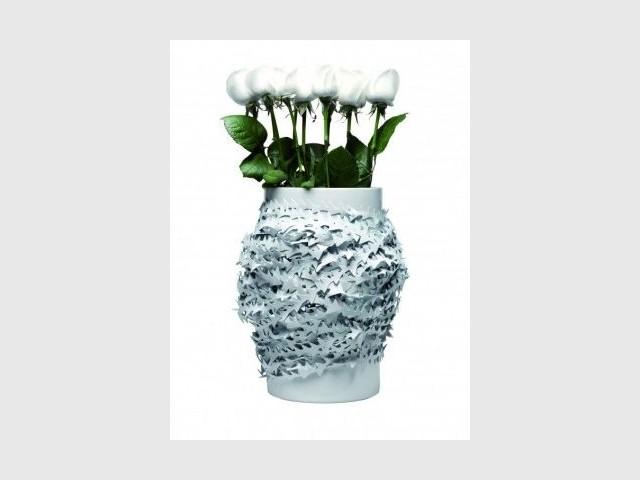 Forbidden Vase - Gallery S. Bensimon