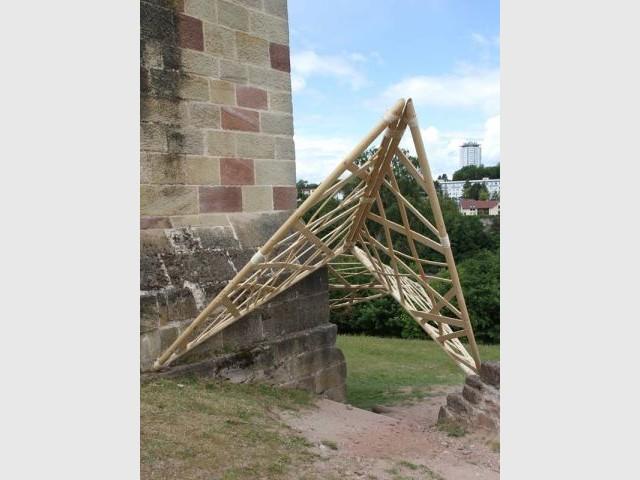 Spatialité - Défis du bois 2011