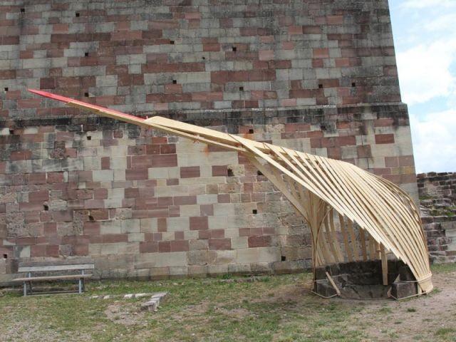Exécution - Défis du bois 2011