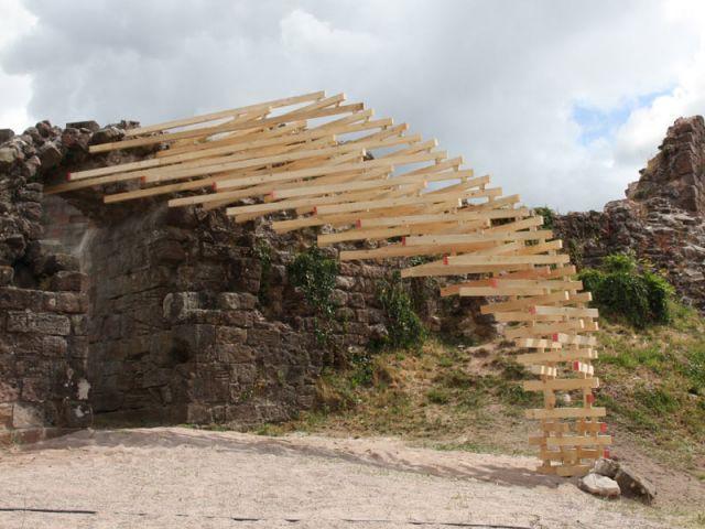 Simplicité - Défis du bois 2011