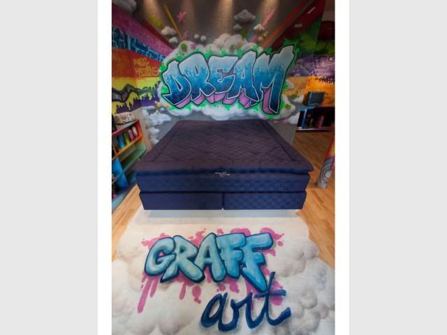 Avant - Hästens - Graff'Art DR