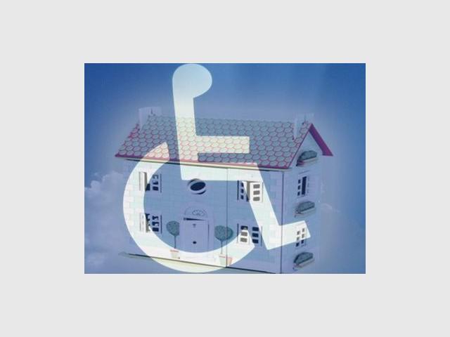 handicap maison