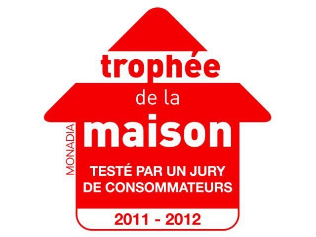 Trophées de la maison : les lauréats 2011-2012 (1/2)