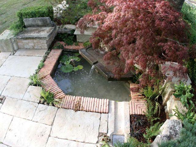 Reportage jardin Grimaldi