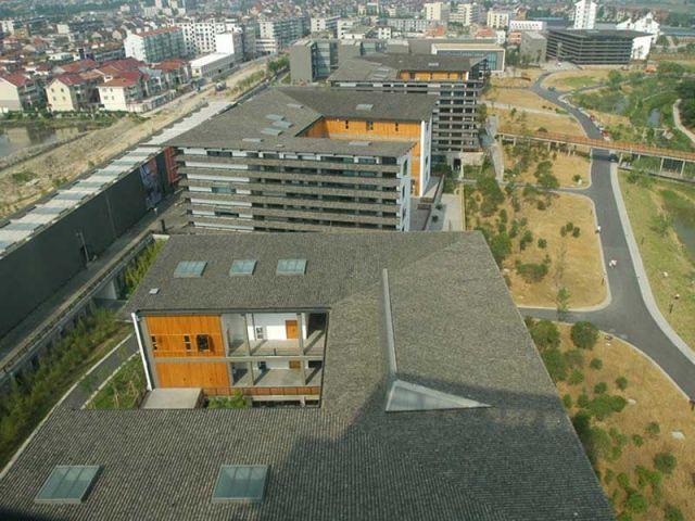 campus hangzhou wang shu 1