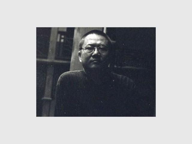 Wang Shu (Hangzou, Chine)