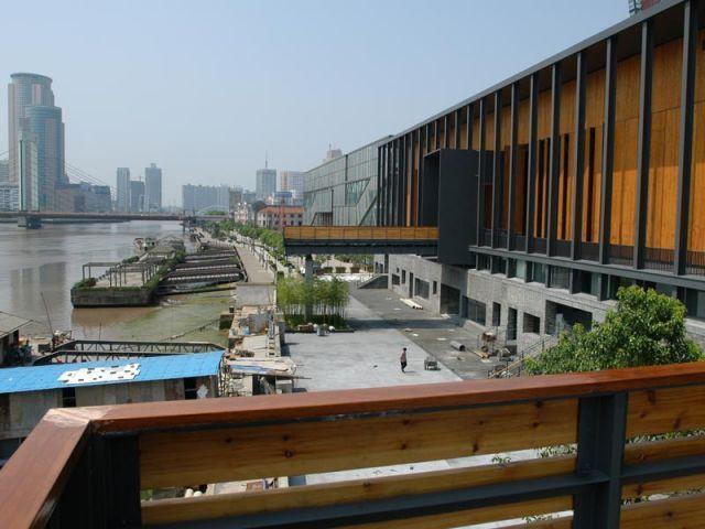 musee ningo wang shu