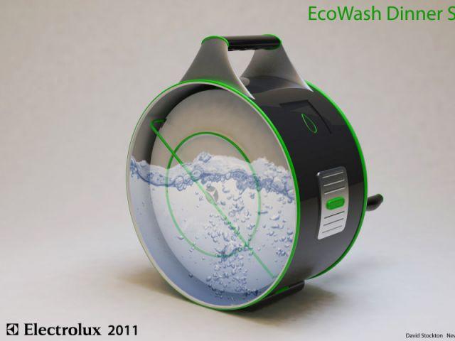 Lave-vaisselle - Electrolux