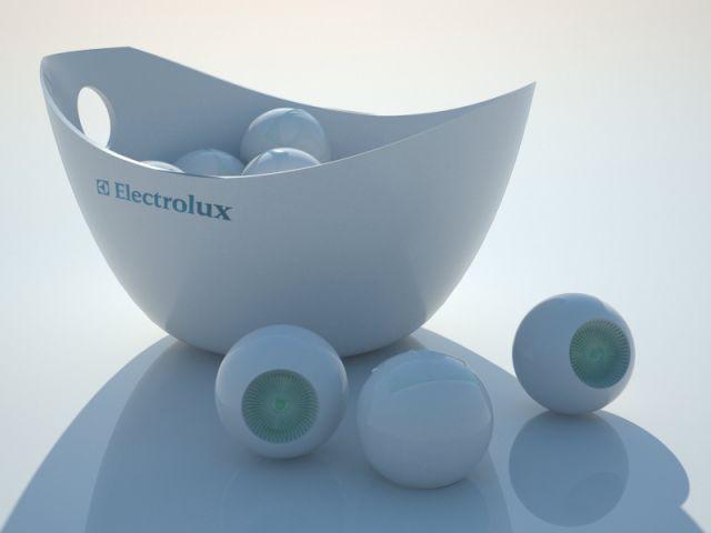 Mixeur - Electrolux