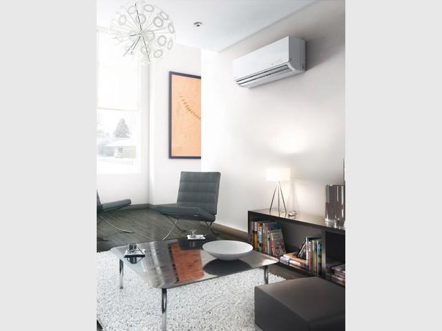 Trois dimensions - Dix climatiseurs à moins de 2.000 euros