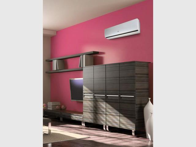 Compact - Dix climatiseurs à moins de 2.000 euros