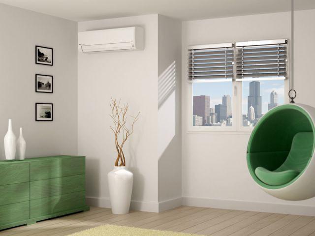 Télécommandable - Dix climatiseurs à moins de 2.000 euros