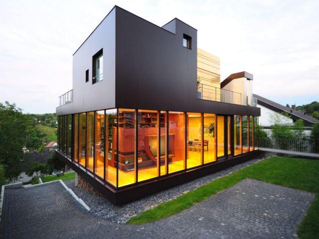 Maison AK - Holger Jacobs