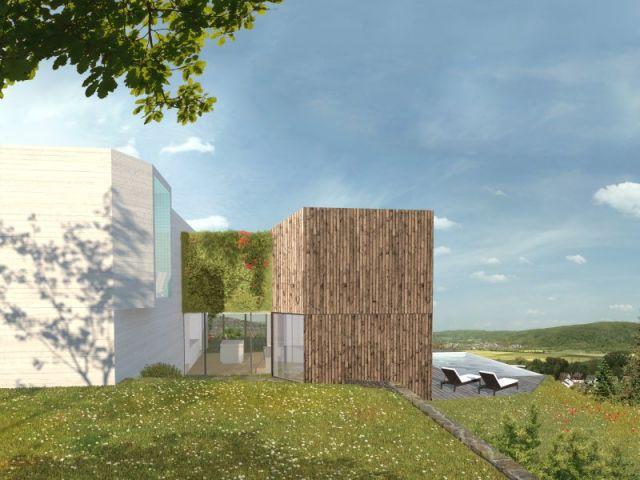 Maison UM - Hertweck Devernois